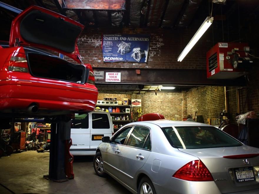 hurry   tire shop   open