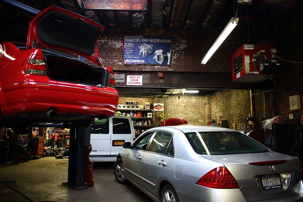 Capitol Tech Auto Repair in Albany New York