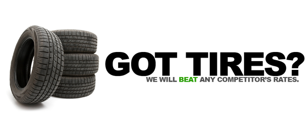 Atlanta GA 24 hours tire shop services