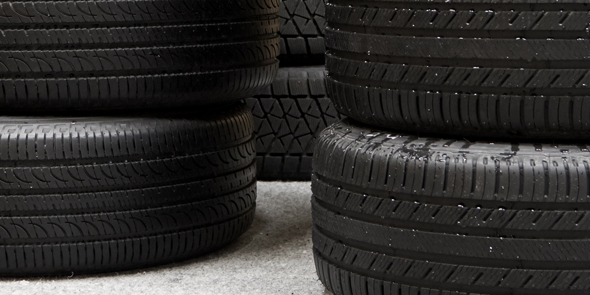 Cost to Buy a New Tire