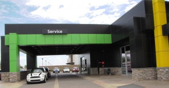 Mini North Scottsdale >> Mini North Scottsdale Car Dealers Phoenix Az Arizona