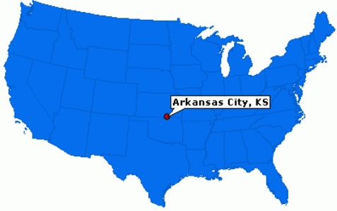 Oakes Toyota Shop (Arkansas City AR USA)