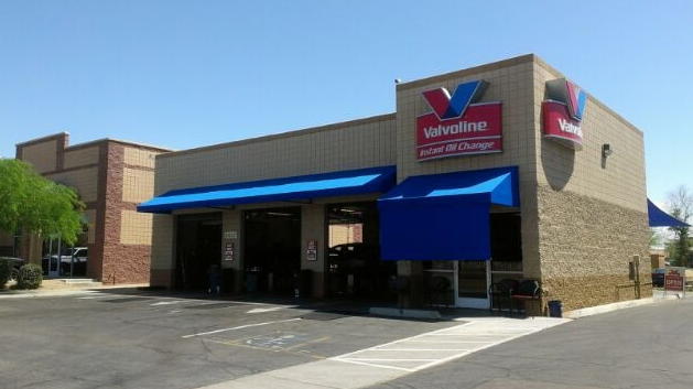 Valvoline Instant Oil Change Phoenix AZ Arizona